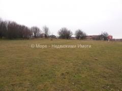 Ямбол, деревня Стефан Караджово, дворно място - 8000 евро