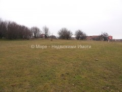 село Стефан Караджово, дворно място - 6000 евро