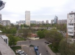 Burgas, bc. Slaveykov, 4 pièces - 75 000 euros