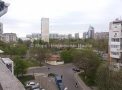 Burgas, bc. Slaveykov, 4 room - 75 000 euro