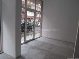 Бургас, к-с М. Рудник, магазин - 29 000 евро