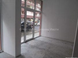 Бургас, к-с М. Рудник, магазин - 28 500 евро