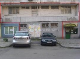 Бургас, Център, склад - 129 000 Евро