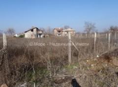 НОВА  ПРОМОЦИЯ  село Русокастро, двор - 7000 лв.