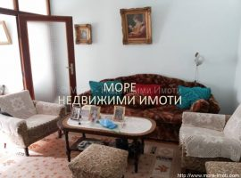 Двустаен апартамент в град Бургас 51800 евро