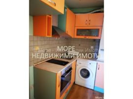 Apartment near Youth House Burgas - 45800