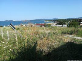 Парцел на брега на морето гр. Бургас - 105 000 евро