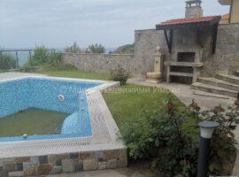 Къща в Созопол 1-ва линия море