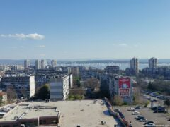 Апартамент в град Бургас - 75 000 евро